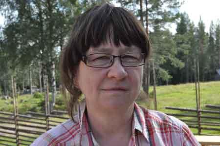 Psykoterapi Stockholm: Vanja Forsberg är en professionell psykoterapeut som erbjuder psykoterapi i Stockholm och via Skype.